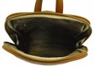 Женский рюкзак 2518 рыжий 6