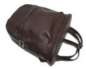 Городской рюкзак 34236 темно-коричневый 6