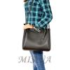 Women's bag 35659 black  5