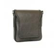 Мужская сумка 4351 черная 0