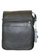 Мужская сумка 4337 черная 1