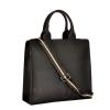 Women's bag 35644 black 2