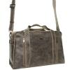 Men's handbag 4357 khaki 6