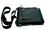 Мужская сумка 4328 черная 4