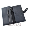Men's wallet 4509 black 0