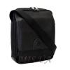 Men's leather bag 0435 is black 2