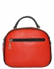 Женская сумка 2519 красная 1
