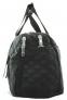 Дорожная сумка 381419 черная 3
