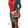 Женская сумка 35620 марсала 5
