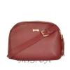 Женская сумка 35620 марсала 0