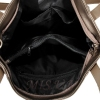 Женская сумка 35648-1 золотистая 6