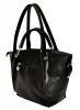 Жіноча сумка 2529 чорна 4