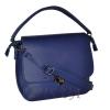 Женская сумка 35582 синяя 6