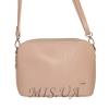 Женская сумка 35329-1 пудра 0