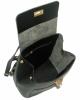 Женский рюкзак 35431 черный  5