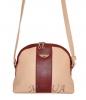 Жіноча сумка 35612 пудра 0