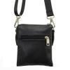 Мужская сумка 34173 черная 3