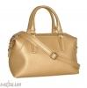Женская сумка 35587 золотистая 0