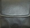 Мужская сумка 4345 черная 6
