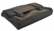 Мужской портфель 34125 коричневый 4