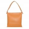 Женская сумка 35474 рыжая 0