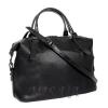 Женская сумка МІС 35816 черная 3