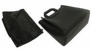 Женская сумка 35487 черная 4