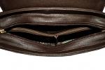 Женская сумка 0587 коричневая 6