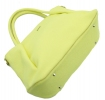 Женская сумка 2515 желтая 6