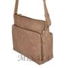 Женская сумка 35613 капучино 3