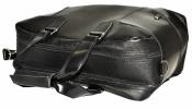Мужская  сумка  4353 черная 5