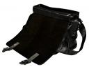 Мужская сумка-портфель 4360  черная 6