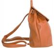 Женский рюкзак 35439 рыжий  3