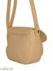 Женская сумка 35585 - с песочная 5