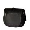 Жіноча сумка 0683 чорна 2