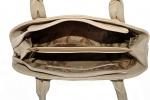 Женская сумка 35463 - с  бежевая 5