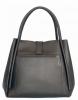 Женская сумка 35467 А металлик 1