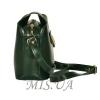 Женская сумка 35673 зеленая 2