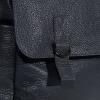 Мужская кожаная сумка Vesson 4625 синяя 1