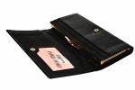 Женский кошелек 175095 черный 5