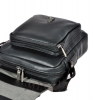 Мужская сумка Vesson  34283 черная 4