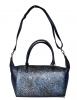 Женская сумка 35489 cиняя 5