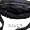 Мужская комбинированная сумка Vesson 0432 черная 4