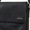 Мужская сумка 34185 черная 4