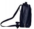 Жіночий рюкзак 2511 синій 2