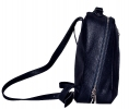 Женский рюкзак 2511 синий 2