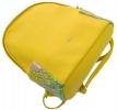 Женский рюкзак 35432 желтый 5