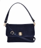 Жіноча сумка 0288 синя 3
