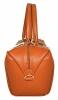 Женская сумка 35489 - 1  рыжая 4