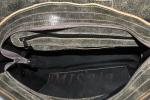 Чоловічий шкіряний портфель 4381 хакі 3